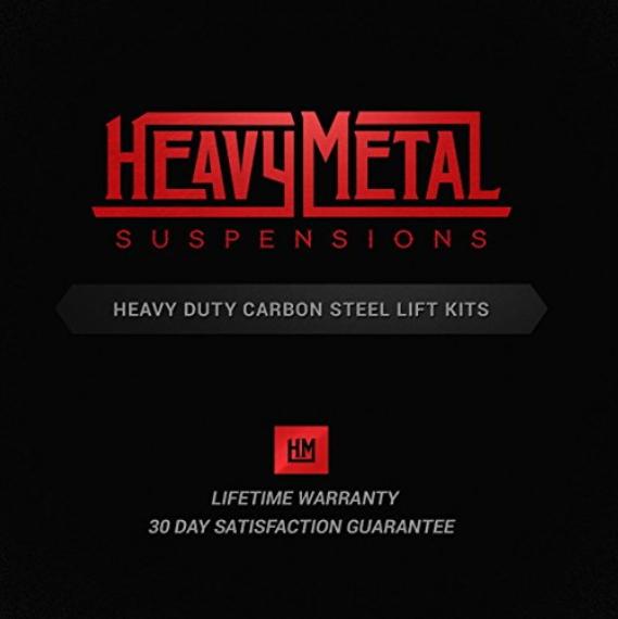 01 s10 blazer lift kit